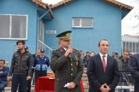 ALI ERDOĞAN - Kargı'da Cumhuriyet Çoskusu