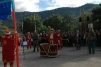 KOMPOZISYON - Küre'de Cumhuriyet Bayramı Coşkuyla Kutlandı