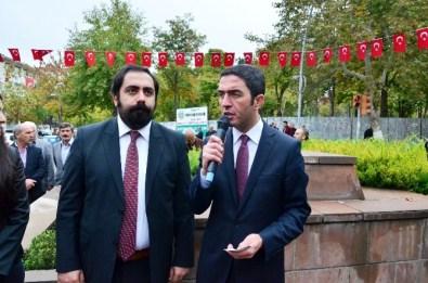 Malatya'da 29 Ekim Cumhuriyet Bayramı Kutlamaları