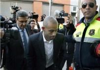 JAVIER MASCHERANO - Mascherano, Vergi Kaçırdığı Yönündeki Suçlamaları Kabul Etti