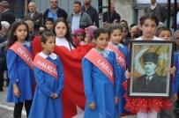 TUNCAY DURSUN - Reyhanlı'da Cumhuriyet Bayramı Coşkuyla Kutlandı