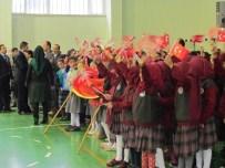 İBRAHİM CİVELEK - Tuzluca'da Cumhuriyet Bayramı Kutlamaları