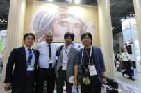 MOZAİK MÜZESİ - Büyükşehir, Japonya'da Tokyo TV'ye Haber Oldu