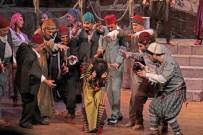TAMER LEVENT - 'Tiyatro Oscarları' 5 Ekim'de Verilecek