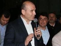 Soylu'dan Demirtaş'a: Mal mal bakıyorsun