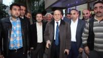 AK Partili Kuzu Açıklaması 'Kim Ne Derse Desin AK Parti TEK Başına İktidar Olacak'