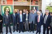 ALİ UZUNIRMAK - Aydın Çeştepe Cemevi'nde Aşure Etkinliği