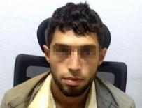EL MUHABERAT - İstanbul'da ajan yakalandı