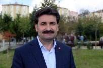 SEÇİM KANUNU - AK Parti Genel Başkan Yardımcısı Ayhan Sefer Üstün Açıklaması