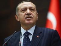 THE ECONOMIST - Cumhurbaşkanı Erdoğan'dan The Economist'e: Size ne, kendi seçimlerinizle ilgilenin