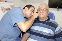 İŞİTME CİHAZI - Emekli Öğretmen, 20 Yıl Sonra Duymaya Başladı