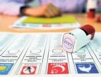 AÇıK OTURUM - Seçim yasakları başladı