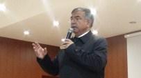 TBMM Başkanı Yılmaz Açıklaması 'Bu Seçimde Birlik Olmaya Mahkumuz'