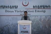 EYMİR GÖLÜ - Bakan Müezzinoğlu 7,5 Kilometre Pedal Çevirdi