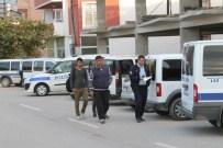 MÜLTECİ OPERASYONU - İki Mülteci Gemlik'te Yakalandı