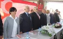 ALİ UZUNIRMAK - MHP Vekil Adaylarını Tanıttı
