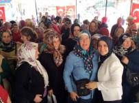AK Parti Trabzon Milletvekili Köseoğlu Açıklaması
