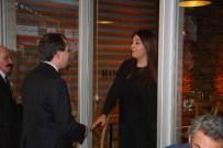 MEHMET MUŞ - AK Partili Mehmet Muş 'Çat Kapı' Destek İstedi
