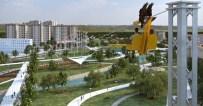 MAYıN TARLASı - Atatürk Kent Park Eğlenceye Davet Ediyor