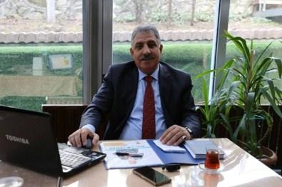 Faruk Alpaslan Açıklaması 'AK Parti Çözüm Ve Hizmet Kapısıdır'
