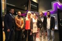 CEM SULTAN - Kafes Filmi Çanakkale Galası Yapıldı