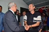 Kılıçdaroğlu Ankara'ya Hareket Etti