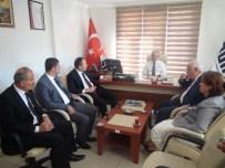 MEHMET ERDEM - MHP Malatya Milletvekili Şinasi Kazancıoğlu Açıklaması