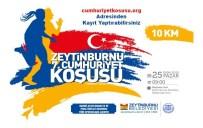 Zeytinburnu 7. Cumhuriyet Koşusu Başlıyor
