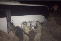 8 Askerin Yaralandığı Saldırıda Faciadan Kıl Payı Dönüldü