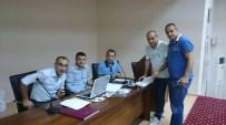 RAMAZAN ÇAKıR - Adana Güneşi Veteranlar Spor Kulübü Derneği Kongresi Yapıldı