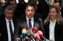 ALİ BABACAN - Babacan AK Parti'nin Vaatleri İçin Garanti Verdi