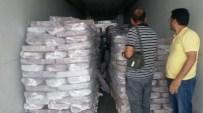 GIDA HATTI - Belgeleri Olmayan 9.5 Ton Tavuk Kıyma İmha Edildi