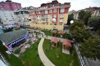KAYISI BAHÇESİ - İstanbul'da Kızılcık Bahçesi Açıldı