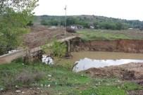 SINANLı - Köylülerin '300 Yıllık' Özlemi Sona Eriyor