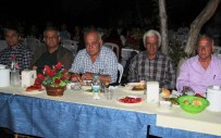 HASAN KARAÇELİK - Ortaca Belediyesinde Dayanışma Gecesi
