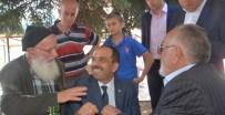 Trabzon AK Parti Milletvekili Balta Seçim Çalışmalarına Devam Ediyor