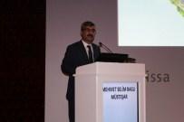SOSYAL GÜVENLİK REFORMUNU - Türkiye 43 Ülkeye 'Sosyal Güvenlik Reformu'nu Anlatıyor