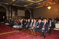 SOSYAL GÜVENLİK REFORMUNU - Türkiye 43 Ülkeye Sosyal Güvenlik Reformunu Anlatacak