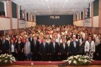 MUHARREM TOPRAK - İzmirli Gönüllülerden Coşkulu Tören