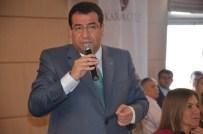 KREDİ KARTI BORCU - MHP Seçim Beyannamesinin İzmir Tanıtımı Yapıldı
