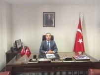 ORTEZ - Sankon İzmir İl Başkanı Ali Solak Oldu
