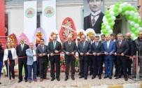 TZOB Genel Başkanı Bayraktar Mecitözü Ziraat Odası'nın Açılışını Yaptı