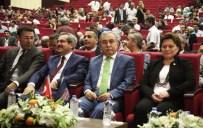 MANEVI TATMIN - Uluslararası İslam Ve Tıp (Tıbb-İ Nebevi) Kongresi Başladı