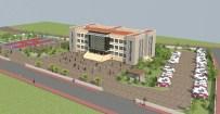 İBRAHIM GENÇ - Yenişehir'e Bilim Sanat Merkezi Açılıyor