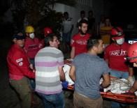 ADLİ TIP RAPORU - 200 Kiloluk Cansız Bedeni Evden Güçlükle Çıkarıldı