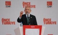 KıZıLCASÖĞÜT - AK Parti Ve MHP'ye Kopya Eleştirisi