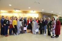 MOZAİK MÜZESİ - Avrupalı Kadınlardan Fatma Şahin'e Ziyaret