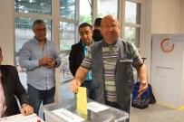 SALZBURG - Avusturya'da Oy Verme İşlemleri Başladı