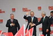 KıZıLCASÖĞÜT - CHP Genel Başkanı Kemal Kılaçdaroğlu Uşak'ta Konuştu