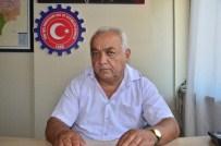 İNTİBAK YASASI - Emekliler Derneği Başkanı Mustafa Sarıoğlu;